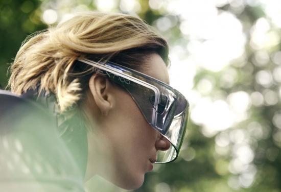 Mô tô BMW Vision Next 100 đến từ tương lai ảnh 9
