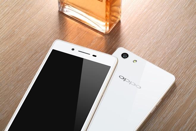 3 smartphone đắt hàng mùa mua sắm cuối năm của Oppo ảnh 2