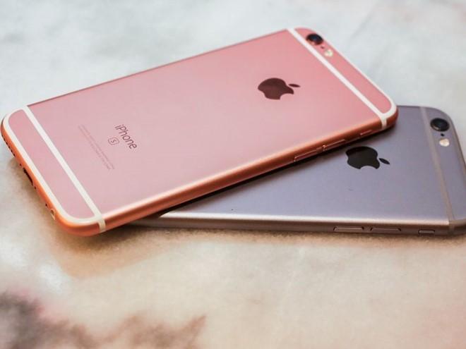 Loạt smartphone bom tấn 2015 mất giá ra sao? ảnh 1