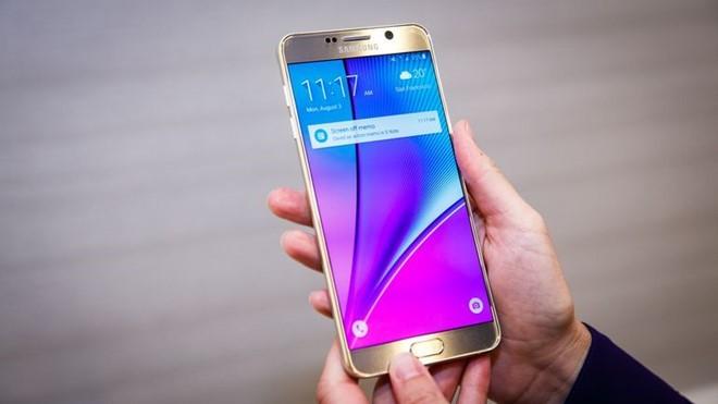 Loạt smartphone bom tấn 2015 mất giá ra sao? ảnh 4