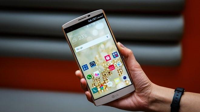 Loạt smartphone bom tấn 2015 mất giá ra sao? ảnh 5
