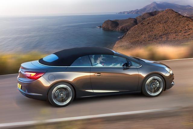 Mách bạn cách phân biệt các dòng xe Coupe, Crossover, Hatchback, SUV, Cabirolet... ảnh 3