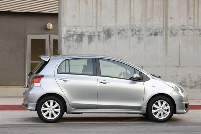 Mách bạn cách phân biệt các dòng xe Coupe, Crossover, Hatchback, SUV, Cabirolet... ảnh 7