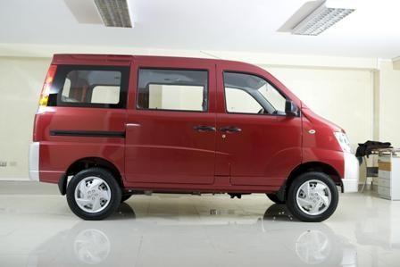Mách bạn cách phân biệt các dòng xe Coupe, Crossover, Hatchback, SUV, Cabirolet... ảnh 11