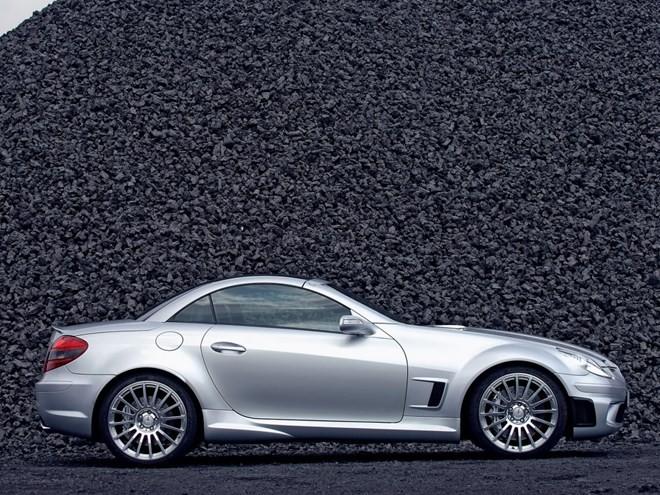 Mách bạn cách phân biệt các dòng xe Coupe, Crossover, Hatchback, SUV, Cabirolet... ảnh 4