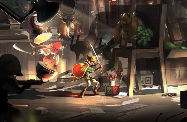 Chặng đường gian nan đưa game Việt đầu tiên lên XBOX và PS4 ảnh 2