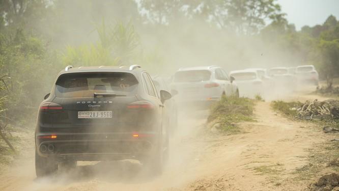 SUV hạng sang Porsche Cayenne - Khi thành công phá vỡ mọi định kiến ảnh 2
