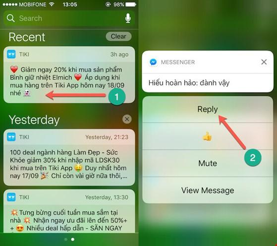 5 tính năng trên iOS mà người dùng Android mơ ước ảnh 1