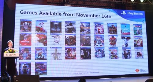 Thị trường game Việt có thể thay đổi nhờ PS4 ảnh 1