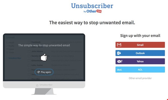 Chặn toàn bộ email rác chỉ với một cú nhấp chuột ảnh 5