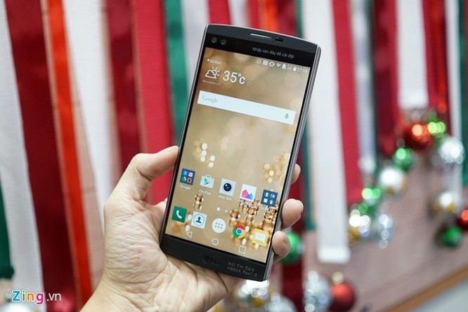 5 smartphone xách tay tầm giá 7 triệu cạnh tranh iPhone 6 ảnh 2