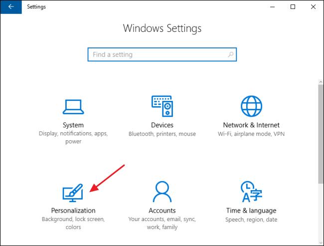 Cách tùy biến thanh Taskbar trong Windows 10 ảnh 19