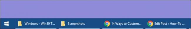Cách tùy biến thanh Taskbar trong Windows 10 ảnh 17