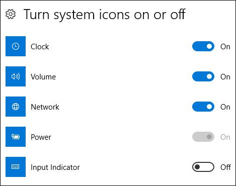 Cách tùy biến thanh Taskbar trong Windows 10 ảnh 8