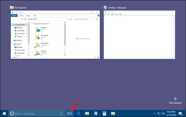 Cách tùy biến thanh Taskbar trong Windows 10 ảnh 5