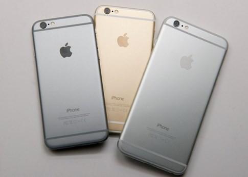 Cẩn trọng khi mua iPhone 6 giá rẻ tại Việt Nam ảnh 1