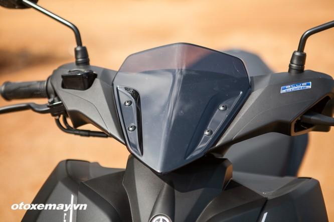 """Chi tiết """"Siêu xe tay ga thể thao"""" Yamaha NVX ảnh 15"""