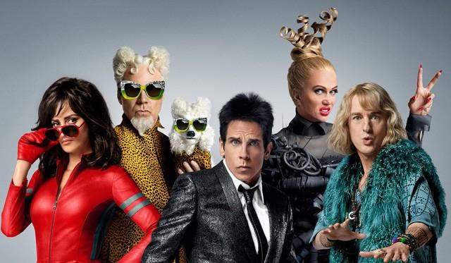 """15 thương hiệu phim Hollywood được coi như đã """"chết"""" trong năm 2016 ảnh 17"""