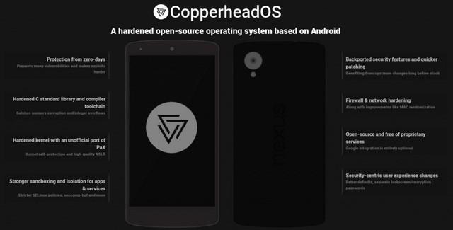 """Android sẽ trở thành hệ điều hành siêu bảo mật với """"liều thuốc"""" Tor ảnh 3"""