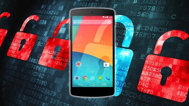 """Android sẽ trở thành hệ điều hành siêu bảo mật với """"liều thuốc"""" Tor ảnh 1"""