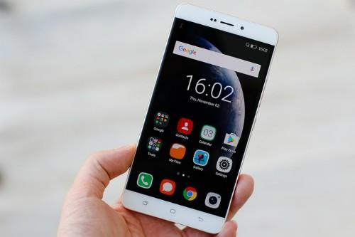 5 smartphone Android giá rẻ RAM lớn ảnh 5