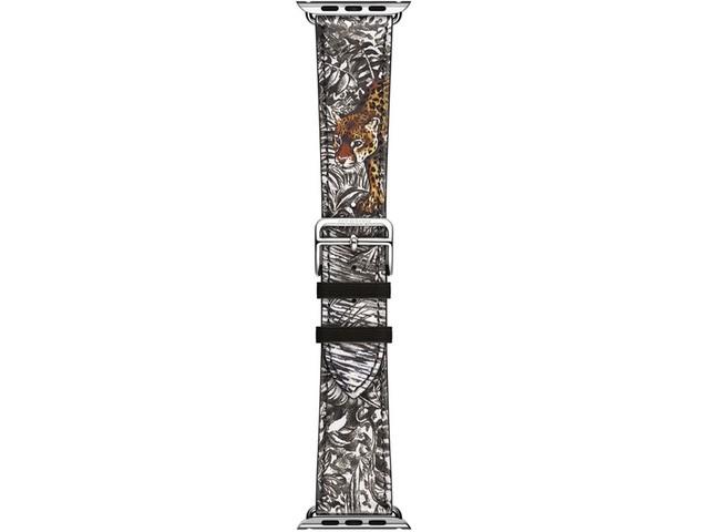 Hermes phát hành phiên bản dây đeo đặc biệt cho Apple Watch dịp lễ Tạ ơn ảnh 3
