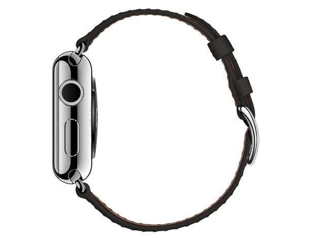 Hermes phát hành phiên bản dây đeo đặc biệt cho Apple Watch dịp lễ Tạ ơn ảnh 1