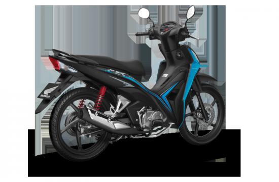 Ngắm Honda Wave RSX phiên bản mới ảnh 6