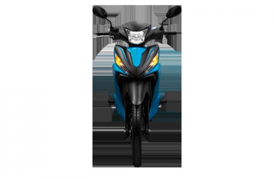 Ngắm Honda Wave RSX phiên bản mới ảnh 7