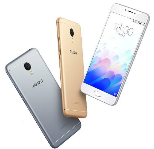 5 smartphone Android giá rẻ RAM lớn ảnh 1