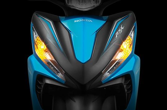 Ngắm Honda Wave RSX phiên bản mới ảnh 3