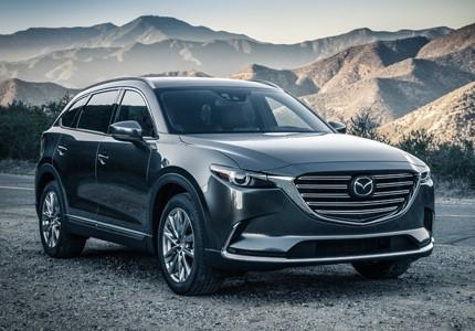 10 mẫu ô tô phiên bản 2017 tốt nhất thị trường ảnh 7