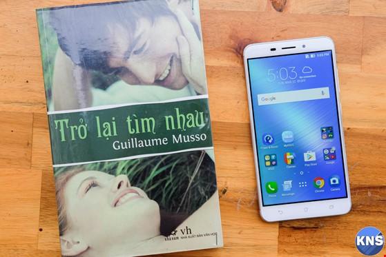 Trên tay chiếc smartphone lấy nét siêu nhanh ảnh 7