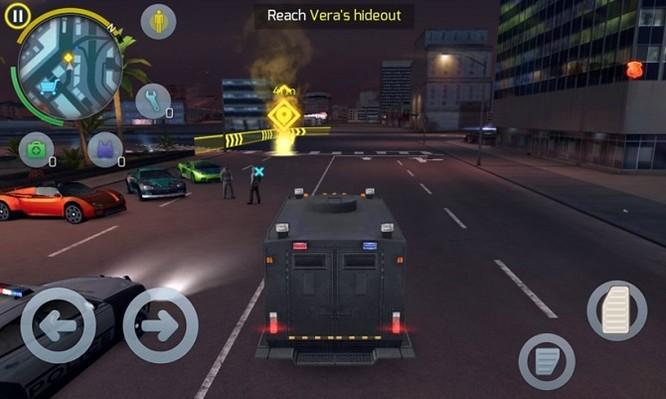 Những tựa game hấp dẫn nhất trên iPhone/iPad ảnh 2