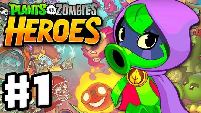 Những tựa game hấp dẫn nhất trên iPhone/iPad ảnh 3