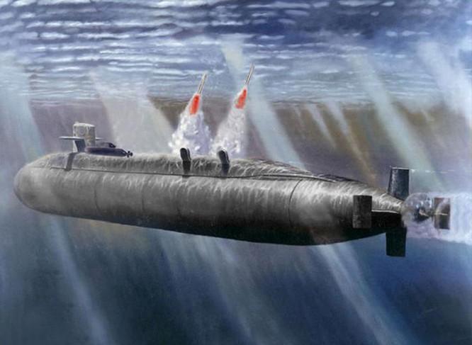 Tên lửa hành trình hoạt động như thế nào? ảnh 1