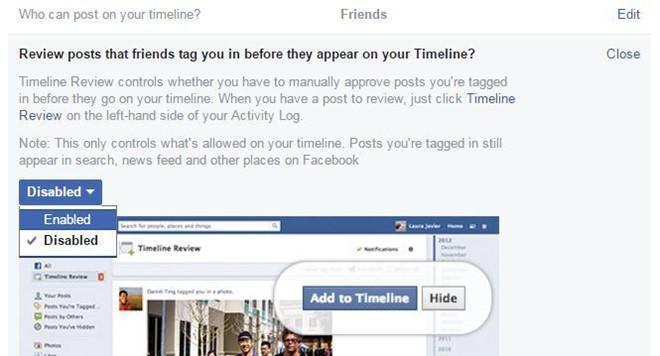 5 cài đặt bảo mật người dùng Facebook nên biết ảnh 1