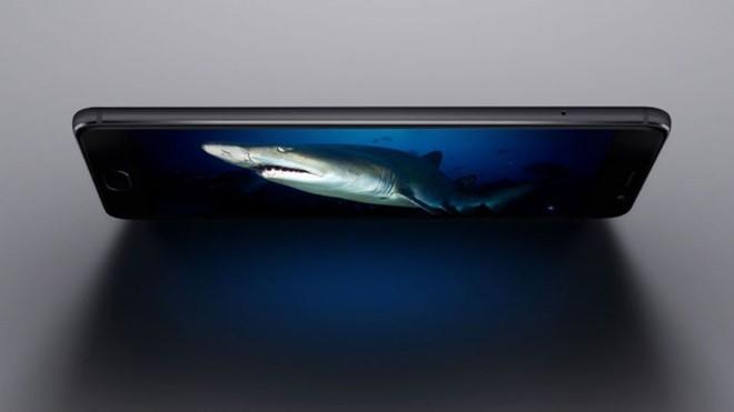 Meizu Pro 6 Plus ra mắt với cấu hình giống hệt Note 7 ảnh 1