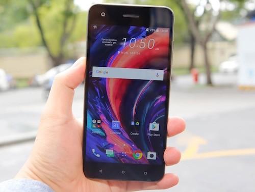 6 smartphone đáng chú ý bán ra trong tháng 12 ảnh 1