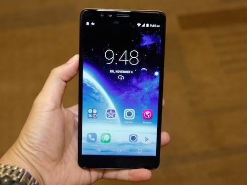 6 smartphone đáng chú ý bán ra trong tháng 12 ảnh 6