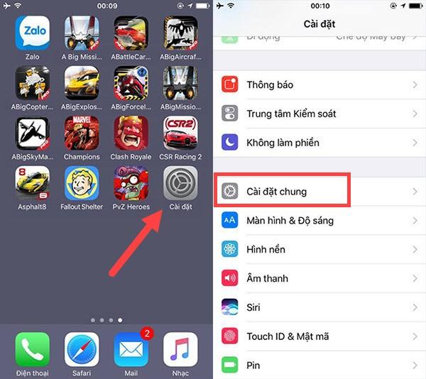 Giải phóng bộ nhớ iPhone bằng cách tải thêm ứng dụng ảnh 1