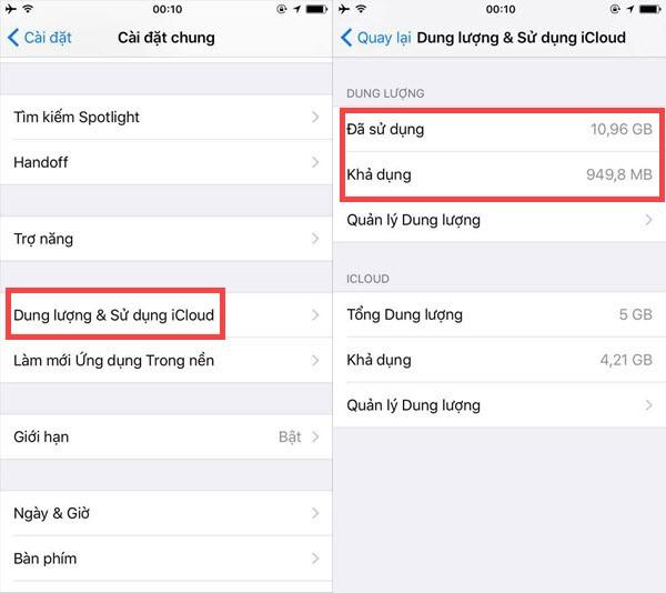 Giải phóng bộ nhớ iPhone bằng cách tải thêm ứng dụng ảnh 2
