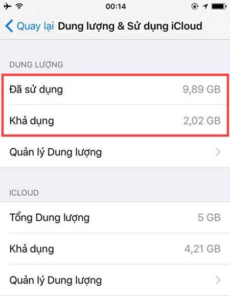 Giải phóng bộ nhớ iPhone bằng cách tải thêm ứng dụng ảnh 4