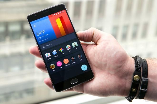 Những smartphone RAM 6 GB đầu tiên trên thế giới ảnh 2