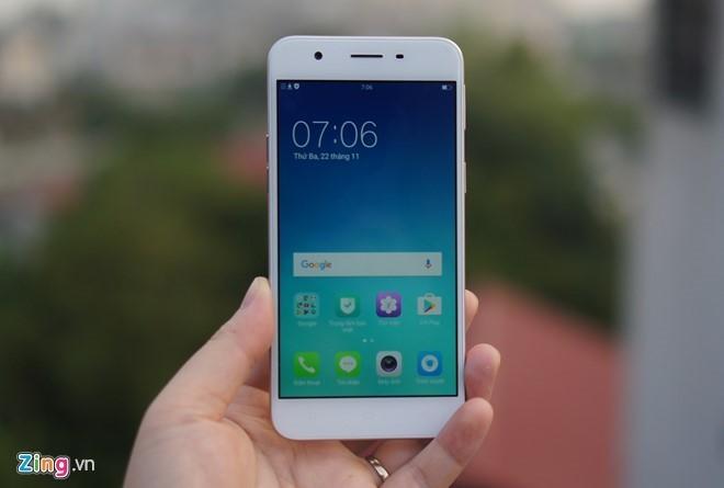 3 smartphone giá rẻ cấu hình cao mới về Việt Nam ảnh 2