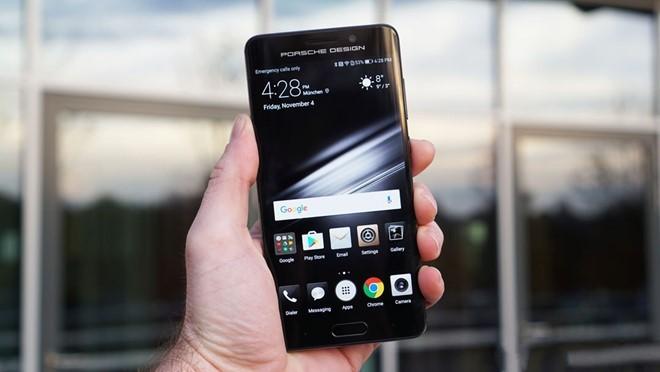Những smartphone RAM 6 GB đầu tiên trên thế giới ảnh 5