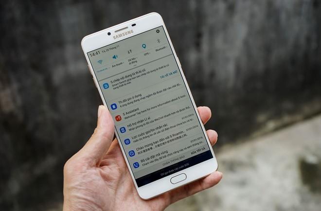 Những smartphone RAM 6 GB đầu tiên trên thế giới ảnh 6