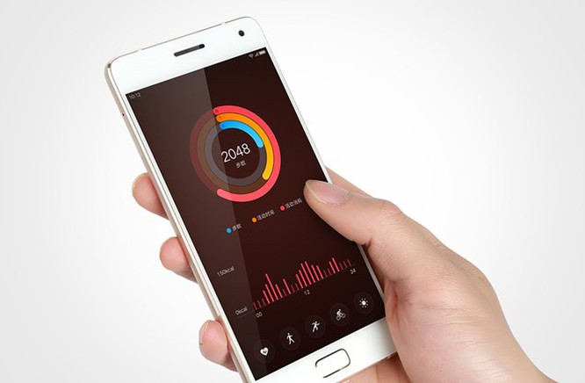 Những smartphone RAM 6 GB đầu tiên trên thế giới ảnh 3