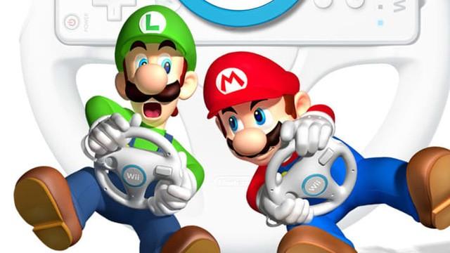 Top 10 video game bán chạy nhất trong lịch sử ngành game thế giới ảnh 5