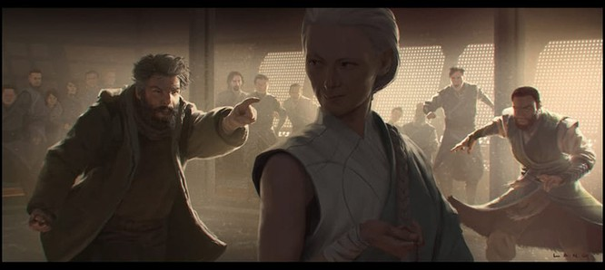 Hình ảnh cho thấy đã từng có một phiên bản Doctor Strange tuyệt vời hơn thế ảnh 4
